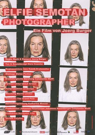 ELFIE SEMOTAN, PHOTOGRAPHER