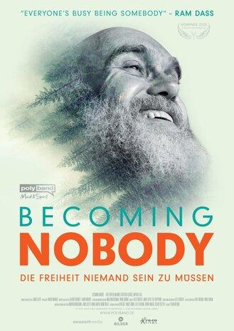 BECOMING NOBODY