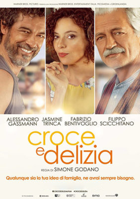 CROCE E DELIZIA - AN ALMOST ORDINARY SUMMER