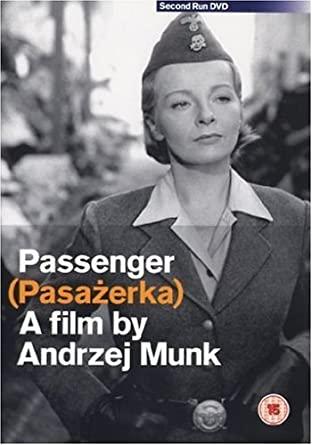 Die Schreiberin von Auschwitz / Passenger
