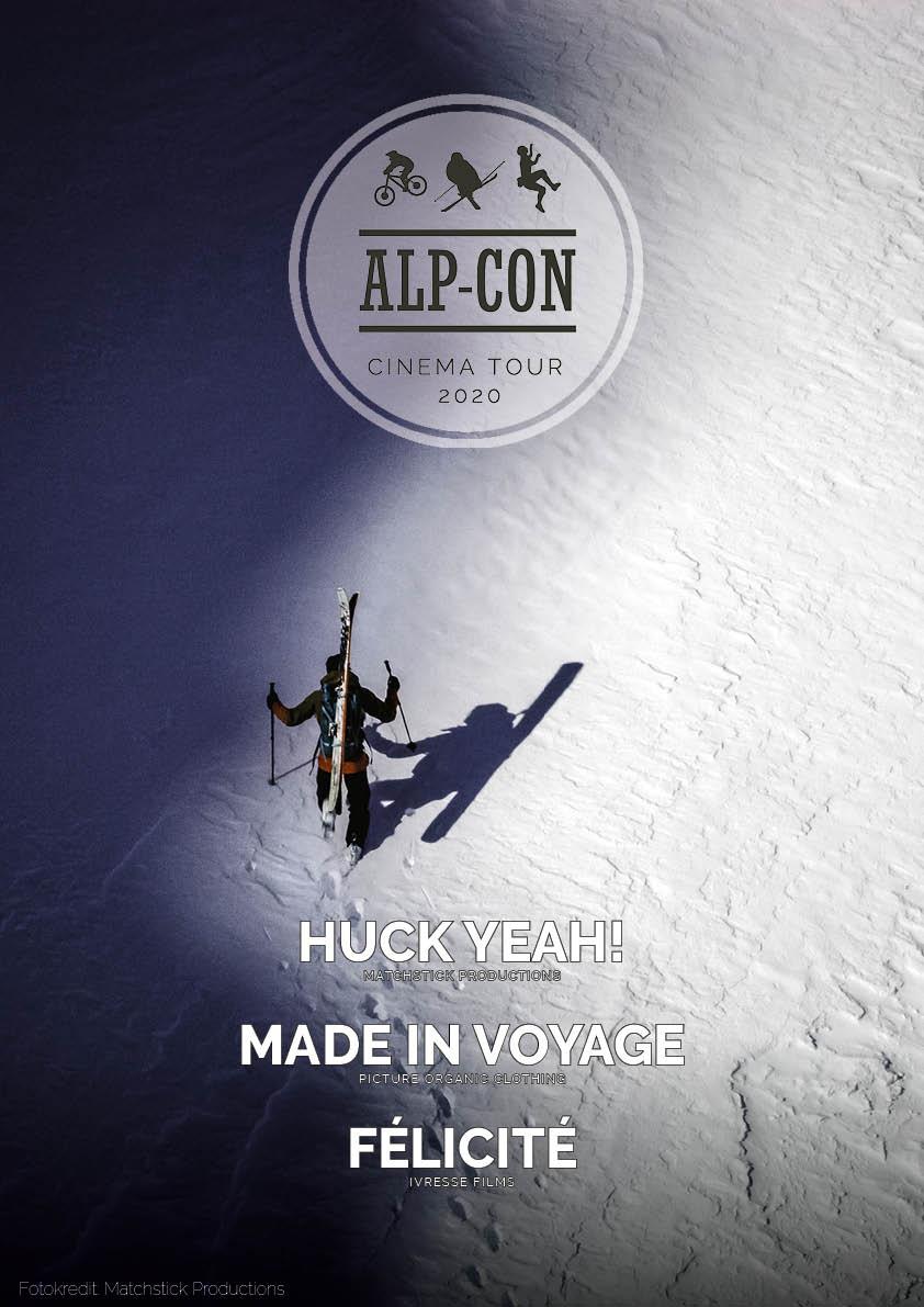 Alp-Con: Snow