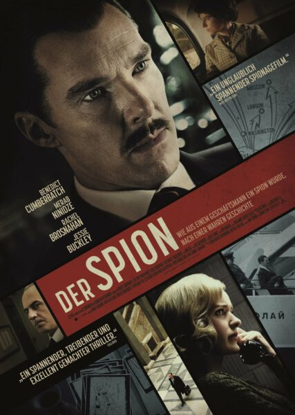 Der Spion - Preview