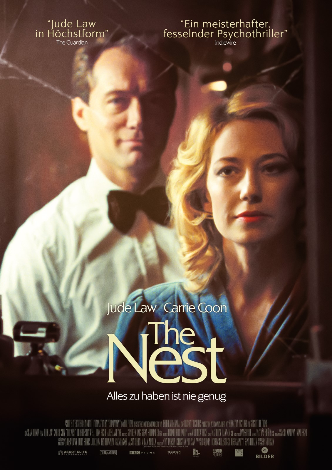 The Nest - Preview