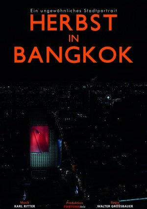 Herbst in Bangkok