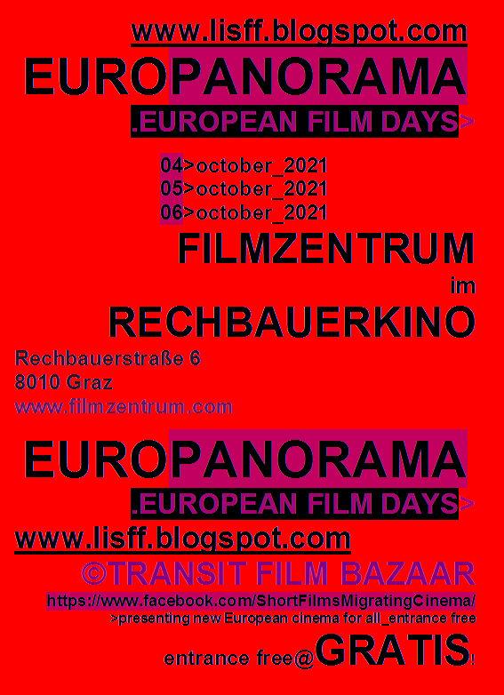 Europanorama - Short film festival