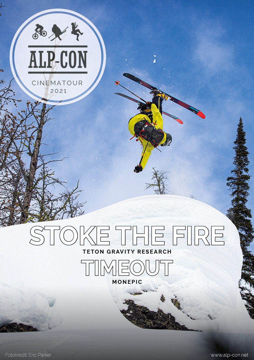 Alp-con Cinematour: SNOW